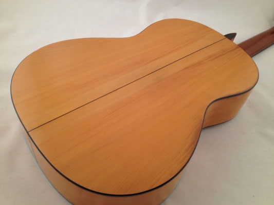 Manuel Reyes 1962 - Guitar 2 - Photo 3