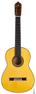 Jose Lopez Bellido 2000 - Guitar 1 - Photo 8