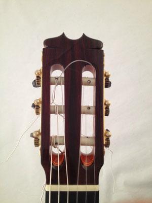 Felipe Conde 2011 - Guitar 6 - Photo 12