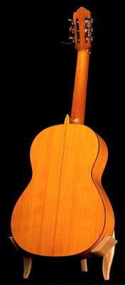 Manuel Reyes 1966 - Guitar 1 - Photo 2