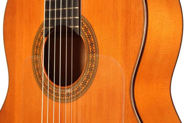 Gerundino Fernandez 1991 - Guitar 4 - Photo 5