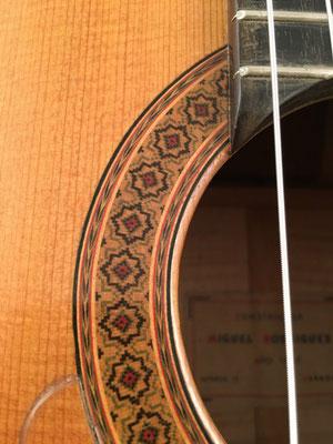Miguel Rodriguez 1968 - Guitar 4 - Photo 14