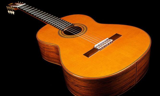 Jose Ramirez 2008 - Guitar 1 - Photo 7