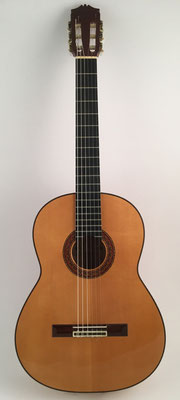 Arcangel Fernandez 1972 - Guitar 1 - Photo 33