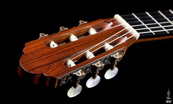 Jose Marin Plazuelo 1993 - Guitar 1 - Photo 5