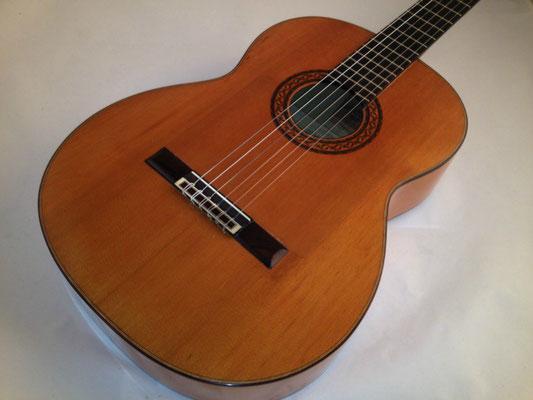 Gerundino Fernandez 1974 - Guitar 1 - Photo 9