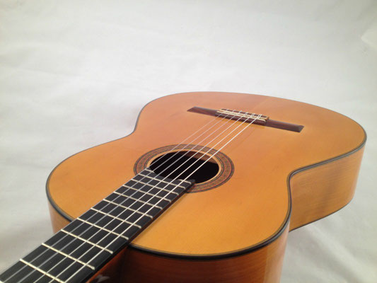 Francisco Barba 1986 - Guitar 1 - Photo 5