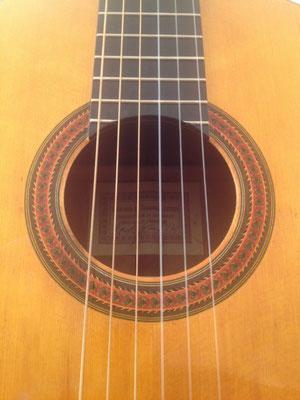 SOBRINOS DE DOMINGO ESTESO 1970 - Guitar 3 - Photo 1