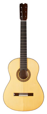 Felipe Conde 2014 - Guitar 5 - Photo 7