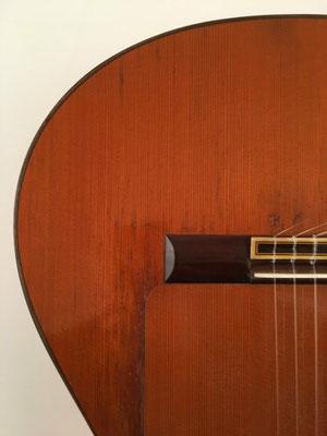 Jose Ramirez 1968 - Guitar 4 - Photo 6