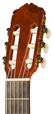 Antonio Marin Montero 1972 - Guitar 1 - Photo 5
