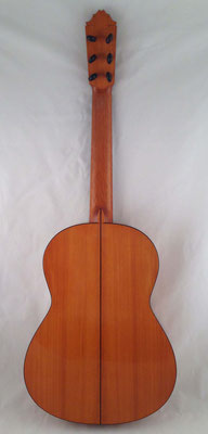 Manuel Bellido 1976 - Guitar 1 - Photo 9