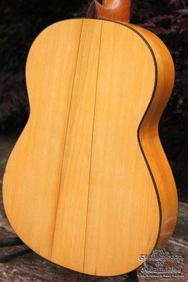 Domingo Esteso 1933 - Guitar 1 - Photo 9