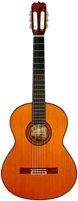 Jose Ramirez 1989 - Guitar 1 - Photo 8