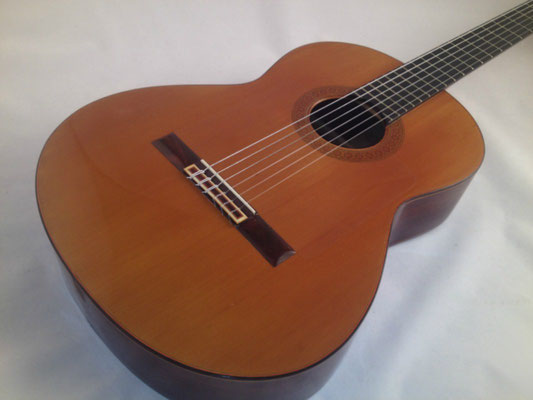 Francisco Barba 1973 - Guitar 2 - Photo 4