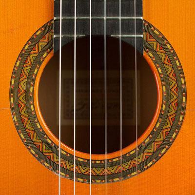 Hermanos Conde - Sobrinos de Esteso - 1993 - Guitar 3 - Photo 4