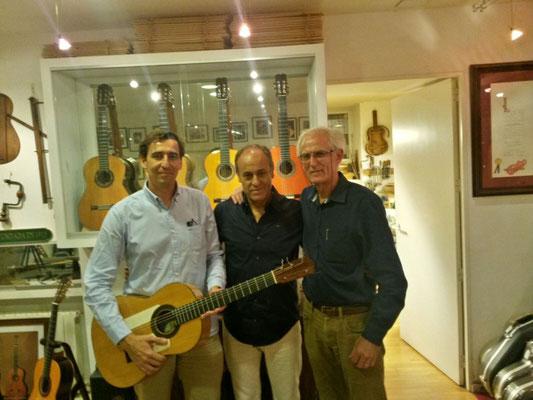 Domingo Esteso 1930 - Guitar 3 - Photo 18
