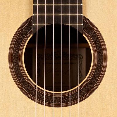 Antonio Marin Montero 2012 - Guitar 1 - Photo 3