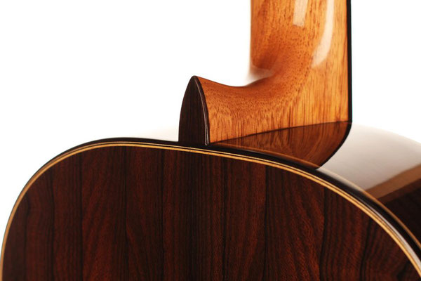Antonio Marin Montero 2018 - Guitar 3 - Photo 12