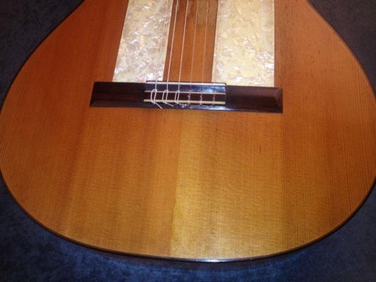 Miguel Rodriguez 1962 - Guitar 4 - Photo 5