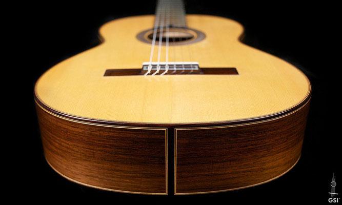 Antonio Marin Montero 2006 - Guitar 2 - Photo 7