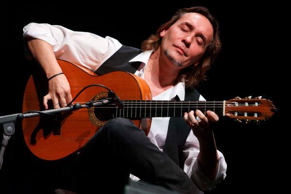 Manuel Reyes 1988 - Vicente Amigo - Guitar 3 - Photo 1
