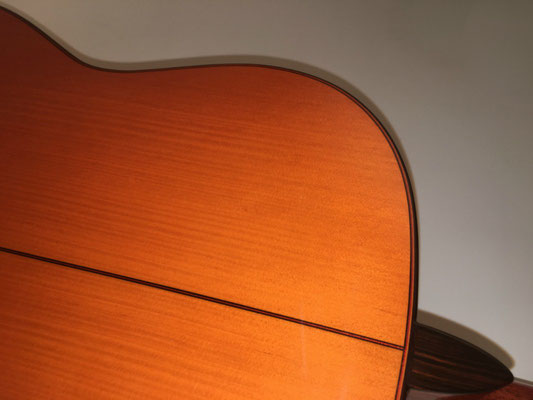 Sobrinos de Esteso Moraito Re-Edition 1972 - Guitar 7 - Photo 19