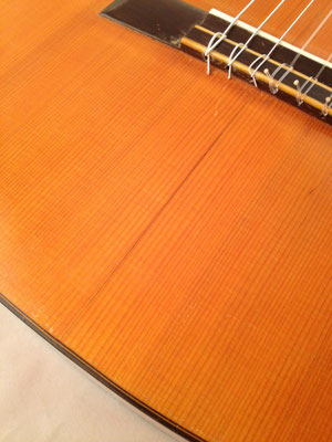 Gerundino Fernandez 1966 - Guitar 2 - Photo 24