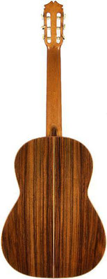 Santos Hernandez 1941 - Guitar 1 - Photo 1