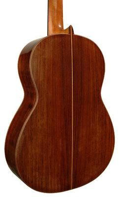 Miguel Rodriguez 1965 - Guitar 1 - Photo 1