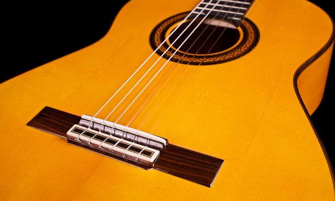 Jose Ramirez 2011 - Guitar 2 - Photo 7