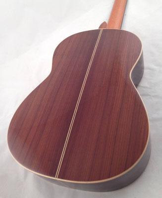 Manuel Bellido 2000 - Guitar 4 - Photo 13
