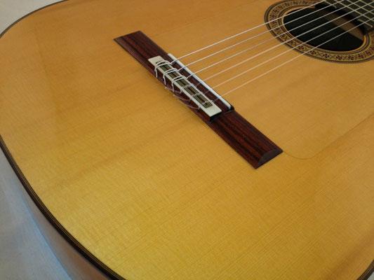 Manuel Reyes 1991 - Guitar 2 - Photo 5