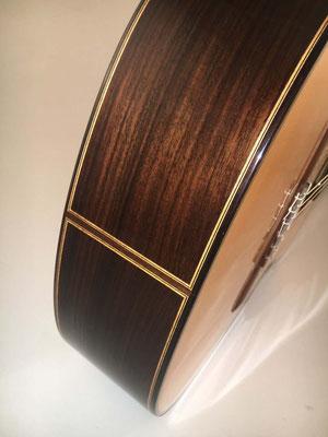 Antonio Marin Montero 2015 - Guitar 3 - Photo 10