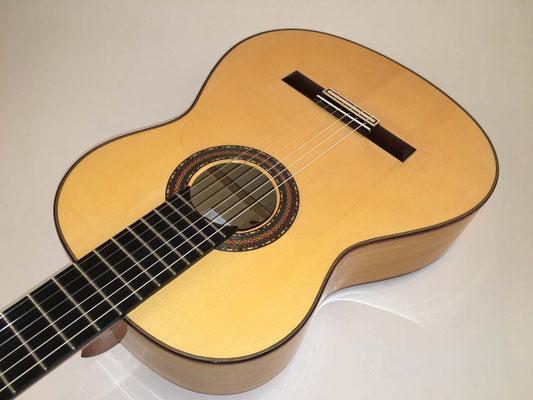 Felipe Conde Crespo 2018 - Guitar 5 - Photo 5