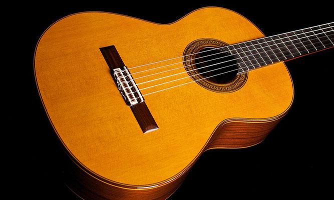 Jose Ramirez 2009 - Guitar 3 - Photo 5
