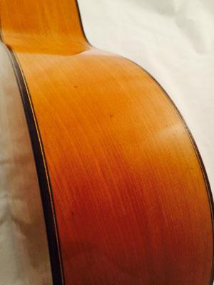 Miguel Rodriguez 1962 - Guitar 4 - Photo 35