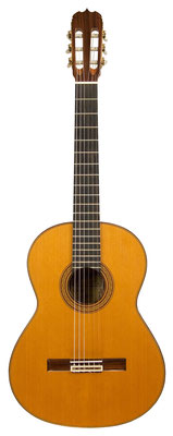 Jose Ramirez 2006 - Guitar 3 - Photo 4