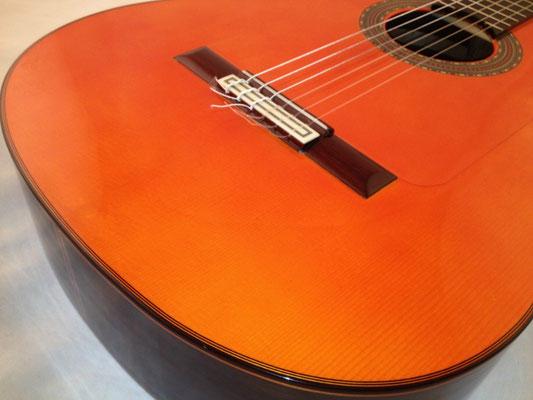 Felipe Conde 2011 - Guitar 6 - Photo 5