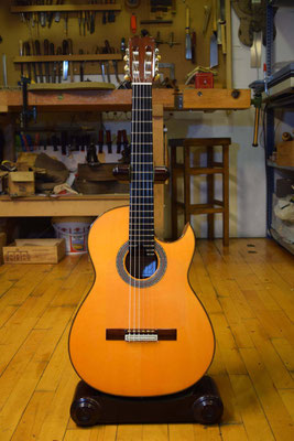 Felipe Conde 2018 - Guitar 4 - Photo 7