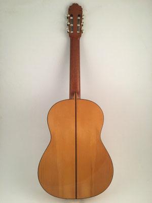 Manuel Reyes 1994 - Guitar 3 - Photo 2