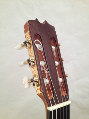 Felipe Conde 2011 - Guitar 4 - Photo 13