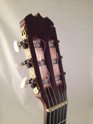 Jose Ramirez 1988 - Guitar 2 - Photo 10