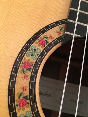 Felipe Conde Crespo 2018 - Guitar 3 - Photo 2