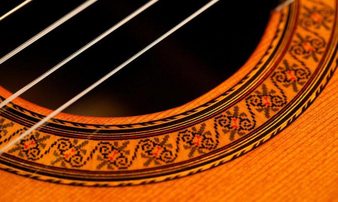 Jose Ramirez 1977 - Guitar 1 - Photo 12