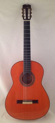 Hermanos Conde - Sobrinos de Esteso - 1995 - Guitar 3 - Photo 22