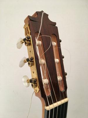 Francisco Barba 1971 - Guitar 2 - Photo 25