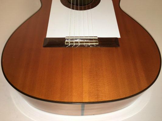Arcangel Fernandez 1974 - Guitar 3 - Photo 8