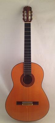 Jose Ramirez 1962 - Guitar 2 - Photo 23