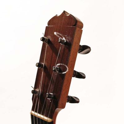 Jose Ramirez 1953 - Guitar 1 - Photo 10
